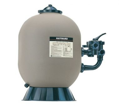 sand filter s210